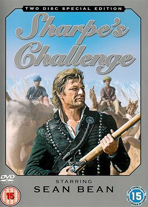 Rent Sharpe's Challenge Online DVD Rental