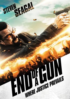 Rent End of a Gun (aka End of the Gun) Online DVD Rental