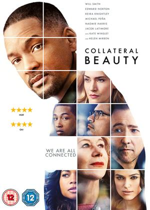 Rent Collateral Beauty Online DVD Rental