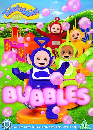 Teletubbies: Bubbles Online DVD Rental