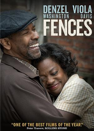 Rent Fences Online DVD Rental