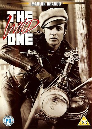The Wild One Online DVD Rental