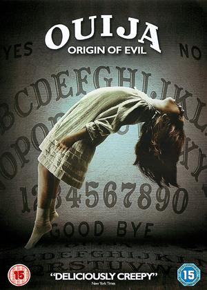 Rent Ouija: Origin of Evil (aka Ouija 2) Online DVD Rental