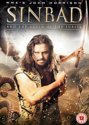 Rent Sinbad and the Clash of Furies (aka Sinbad and the War of the Furies) Online DVD Rental