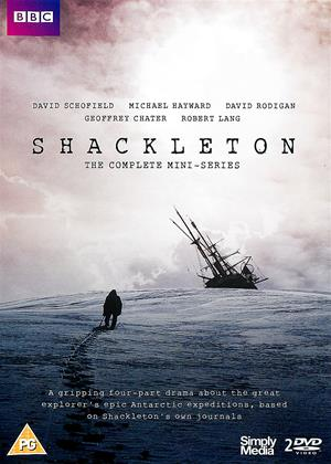 Shackleton Online DVD Rental