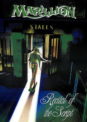 Marillion: Recital of the Script Online DVD Rental