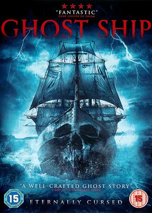 Rent Ghost Ship (aka Curse of the Phoenix) Online DVD Rental