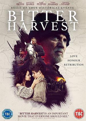 Bitter Harvest Online DVD Rental