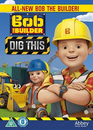 Bob the Builder: Dig This Online DVD Rental