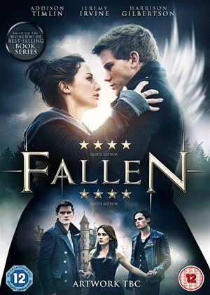 Fallen Online DVD Rental