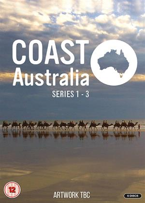 Coast Australia: Series Online DVD Rental