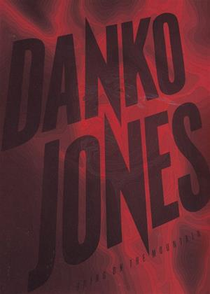 Danko Jones: Bring on the Mountain Online DVD Rental