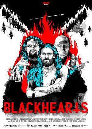 Blackhearts Online DVD Rental