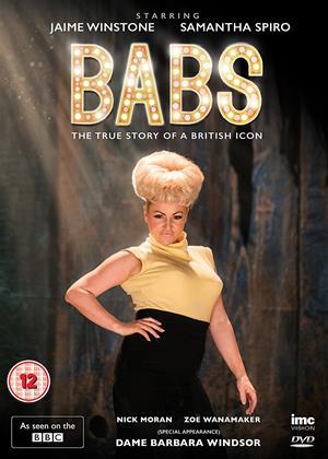Babs Online DVD Rental