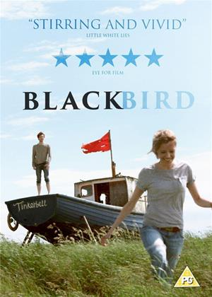Blackbird Online DVD Rental