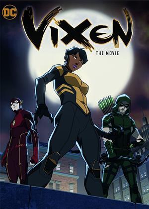 Vixen: Series Online DVD Rental