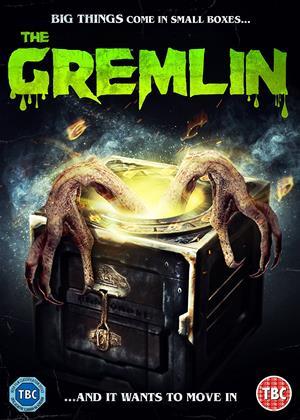 The Gremlin Online DVD Rental