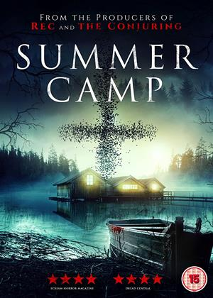 Summer Camp Online DVD Rental
