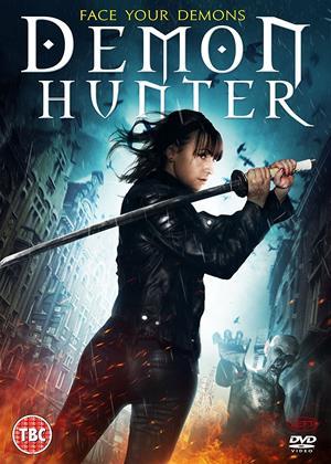 Demon Hunter Online DVD Rental