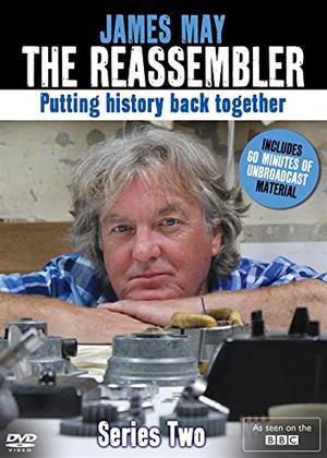 James May: The Reassembler: Series 2 Online DVD Rental