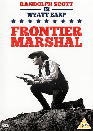Rent Frontier Marshall Online DVD Rental
