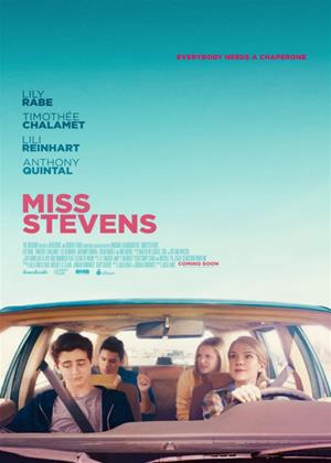 Rent Miss Stevens Online DVD Rental