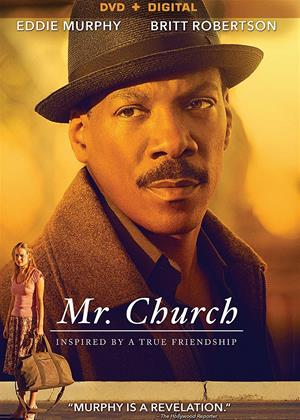 Rent Mr. Church Online DVD Rental
