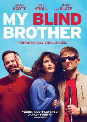 Rent My Blind Brother Online DVD Rental