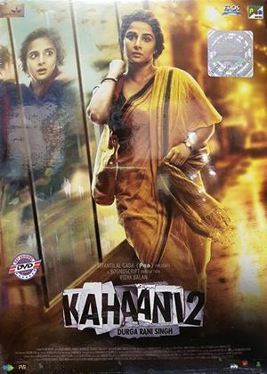 Kahaani 2 Online DVD Rental