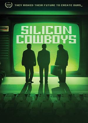 Rent Silicon Cowboys Online DVD Rental