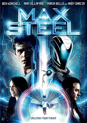 Max Steel Online DVD Rental