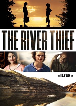 Rent The River Thief Online DVD Rental