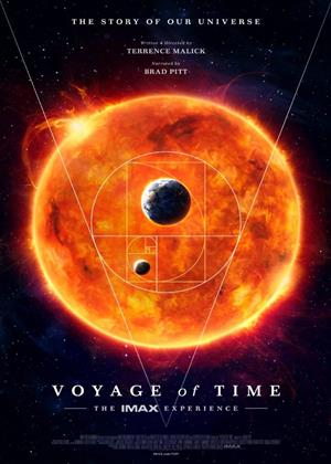 Rent Voyage of Time (aka Voyage of Time: The IMAX Experience) Online DVD Rental