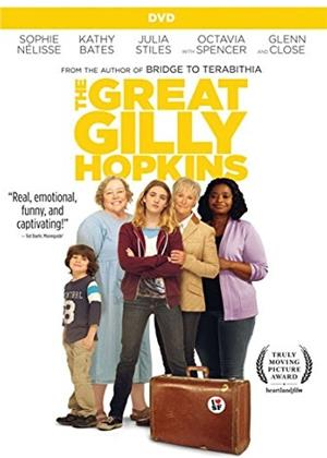 Rent The Great Gilly Hopkins Online DVD Rental