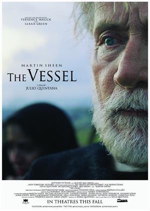Rent The Vessel Online DVD Rental
