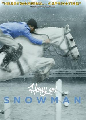Rent Harry and Snowman Online DVD Rental