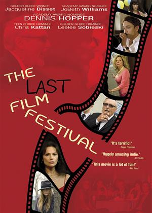 Rent The Last Film Festival Online DVD Rental