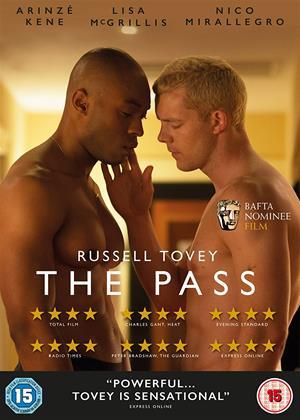 The Pass Online DVD Rental