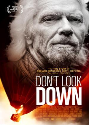 Rent Don't Look Down Online DVD Rental
