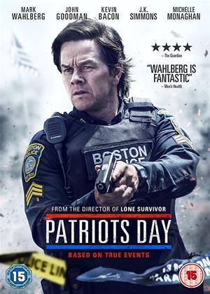 Rent Patriots Day Online DVD Rental