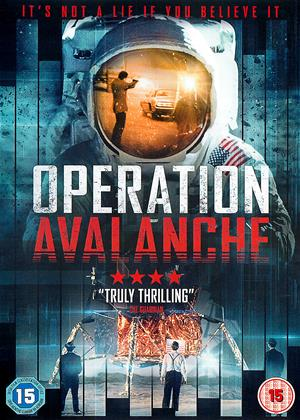 Rent Operation Avalanche Online DVD Rental