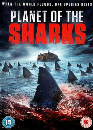 Rent Planet of the Sharks Online DVD Rental