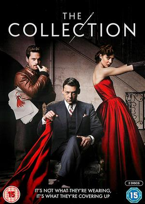 Rent The Collection Online DVD Rental
