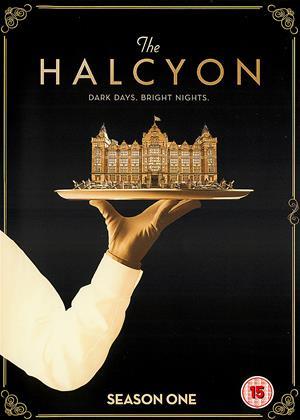 Rent The Halcyon: Series 1 Online DVD Rental