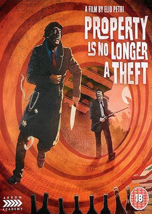 Property Is No Longer a Theft Online DVD Rental