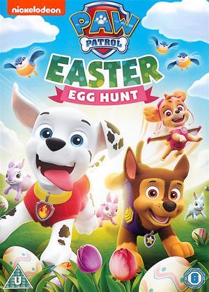 Rent Paw Patrol: Easter Egg Hunt Online DVD Rental