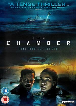 The Chamber Online DVD Rental