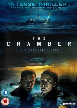 Rent The Chamber Online DVD Rental