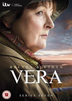 Vera: Series 7 Online DVD Rental