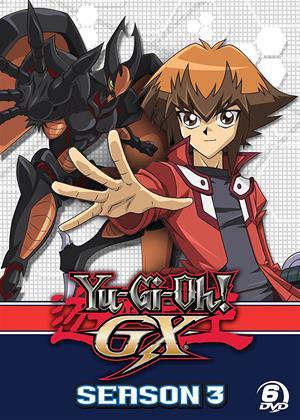 Rent Yu-Gi-Oh! GX: Series 3 (aka Ju-Gi-O! GX) Online DVD Rental